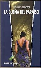Primera novela publicada