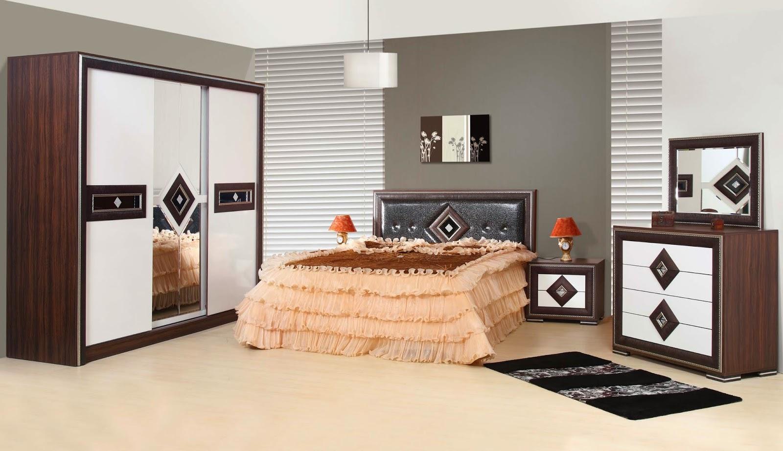 Modern stil yatak odas dekorasyon 214 rnekleri dekorasyon tarz - Akbu Mob Lya Tasarim Dekorasyon Malat Akbu Mob Lya Yatak