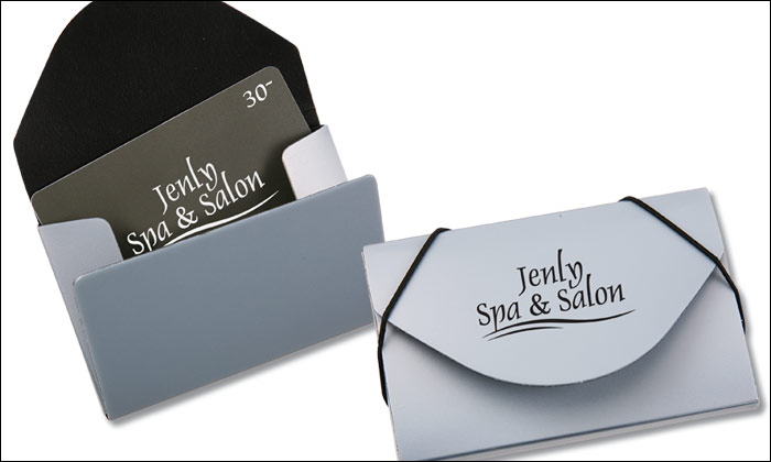 Seth dunns marketing blog custom gift card holders have new options negle Choice Image