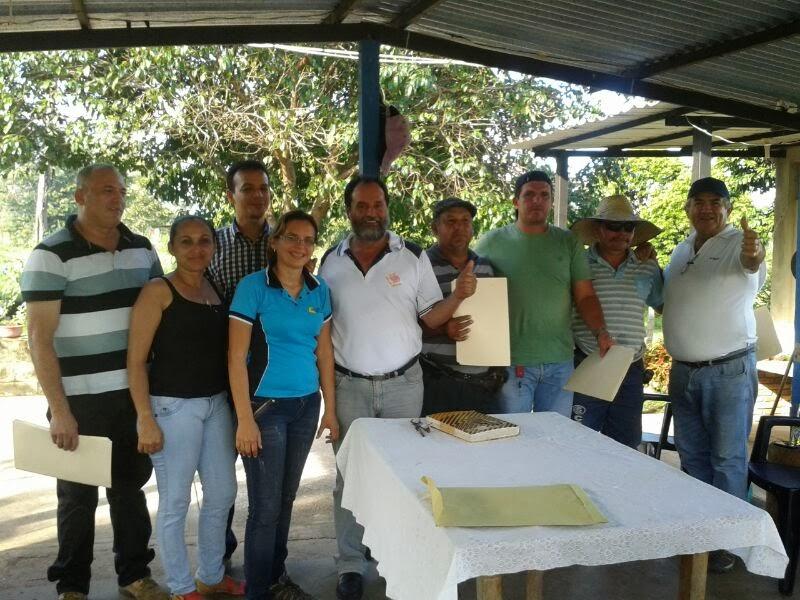 Municipio libertador estado t chira septiembre 2013 Lagunas para cachamas
