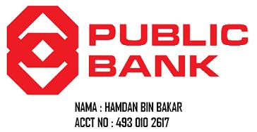 Boleh Bank In PUBLIC BANK BHD