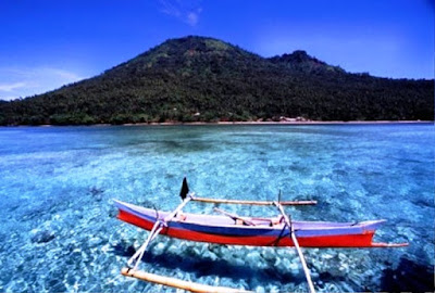 Gambar Pemandangan Alam Indonesia Kelimutu (Nusa Tenggara Timur)
