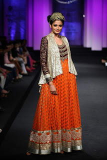 Bridal Long Shirt With Lehnga