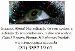 Realize seu sonho! em www.renovopinturas.com.br