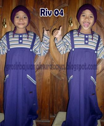 Grosir Baju Anak Surabaya
