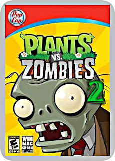 Download Plants VS Zombies 2 PC Game