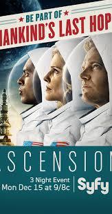 Assistir Ascension 1 Temporada Online Dublado e Legendado