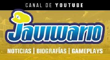 Canal Javiwario