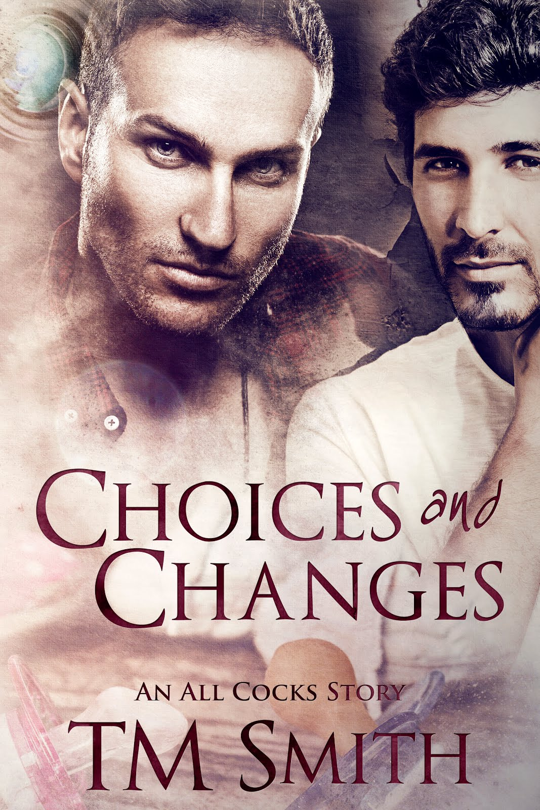 Choices and Changes out now!