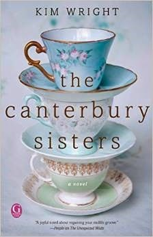 : The Canterbury Sisters cover