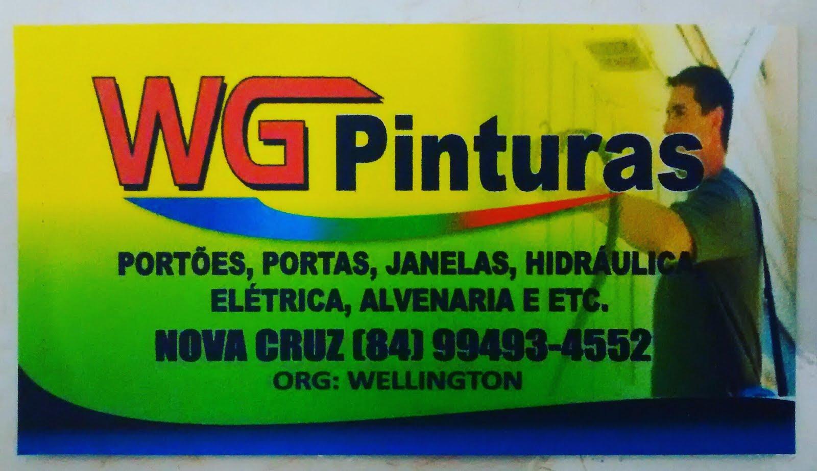 WG Pinturas