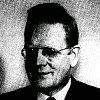Northrop Frye, 1959.