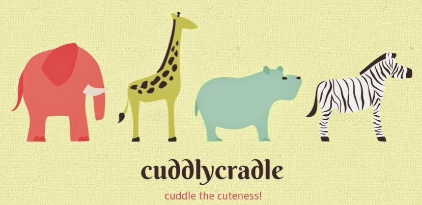 CuddlyCradle