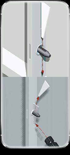 Stub Pins System