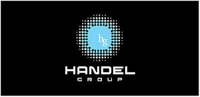 Логотип Handel Group