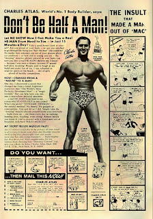 charles atlas bodybuilding