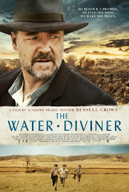 MINI-MOVIE REVIEWS: The Water Diviner
