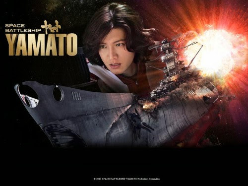 [Poll] Top 12 Adaptasi Live Action Anime Atau Manga Terburuk Versi MyNavi Student