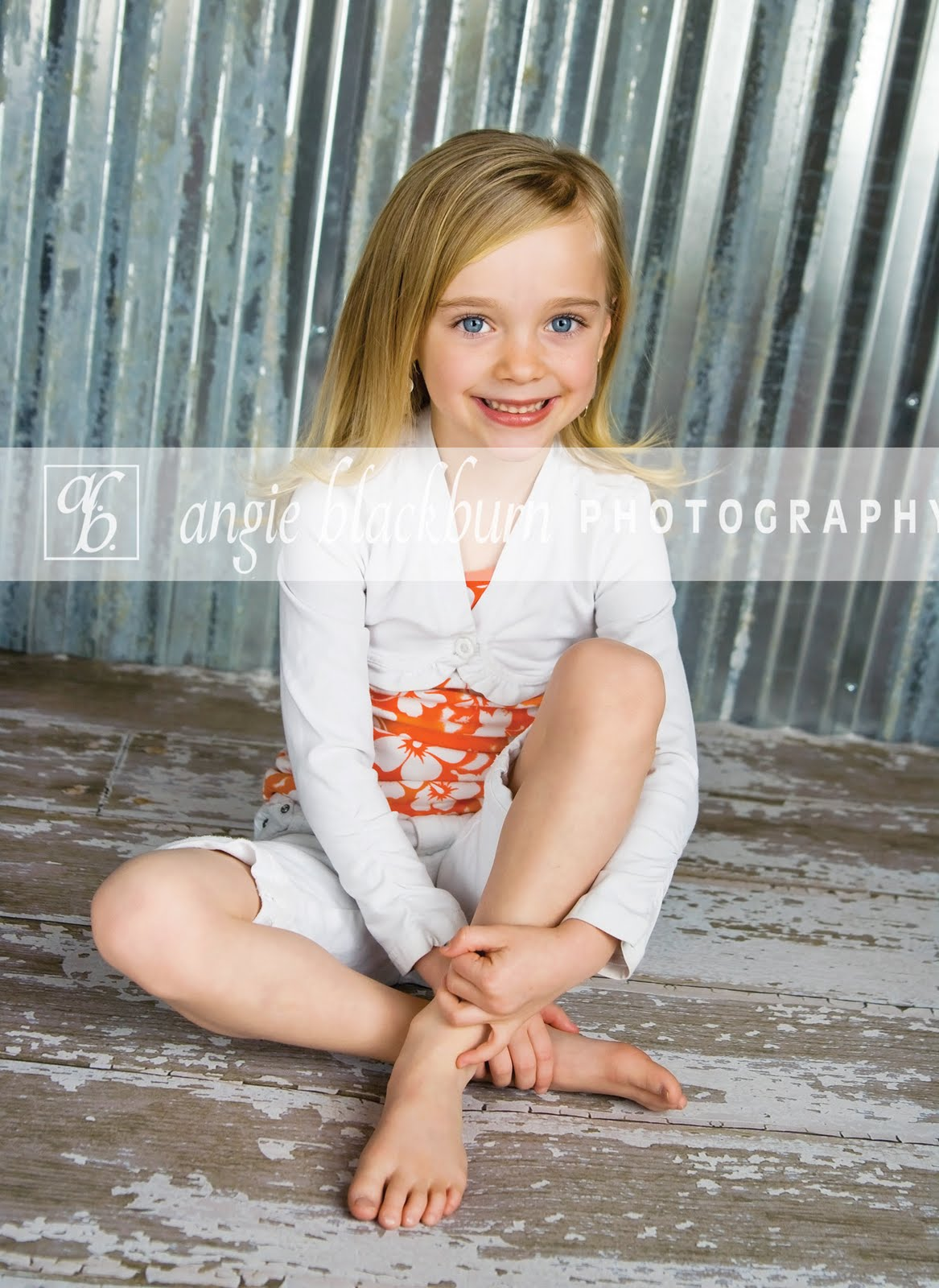 Little Girl Models