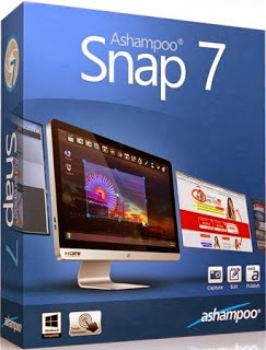 Ashampoo Snap 7.0.1 Multilanguage Including Crack .dll