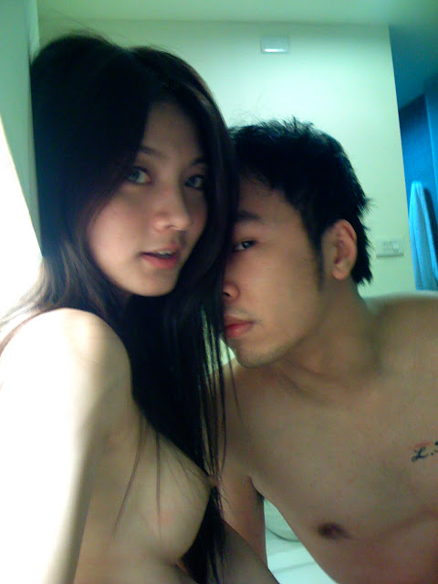 Maggie Wu Leaked Nude Sex Photos With Justin Lee In The Taiwan Celebrity Sex Scandal  | SexScandals.Us