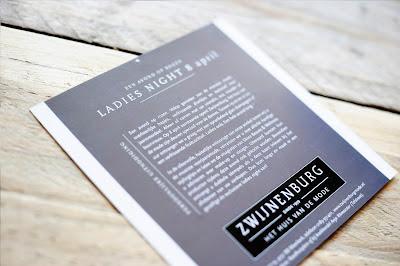 Zwijnenburg Mode Aditude Creative Agency