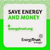 Energy useage: learn how to save money and receive rebates