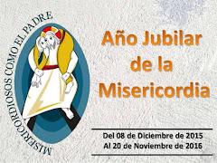 Año de la Misericordia - Jubileo Extraordinario de la Misericordia