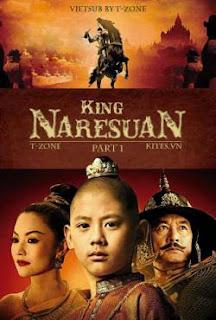 Vua Naresuan 1: Con tin của Hongsawadee - King Naresuan 1:  Hongsawadees Hostage (2007) VietsubĐạo diễn: Chatrichalerm YukolDiễn viên: Pratcha Sananvatananont, Chatchai PlengpanichThể loại: Chiến TranhQuốc gia: Thái LanNhà sản xuất: Đang cập nhật.Thời lượng: 160 phútNăm sản xuất: 2007Đánh giá:8.7/10 của873.543 Lượt Bình Chọn                            <a href=