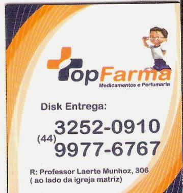 Top Farma