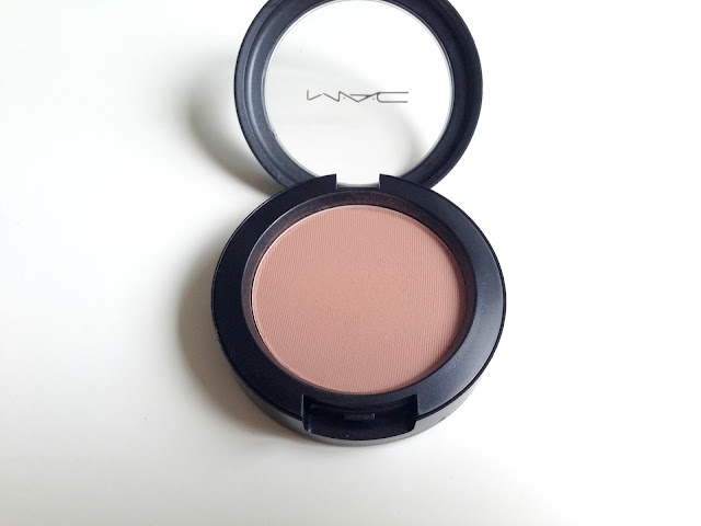 Photo of Mac Harmony Blush