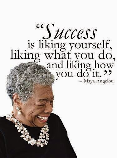 Maya Angelou, quotes
