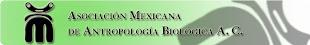 ASOCIACIÓN MEXICANA DE ANTROPOLOGÍA BIOLÓGICA