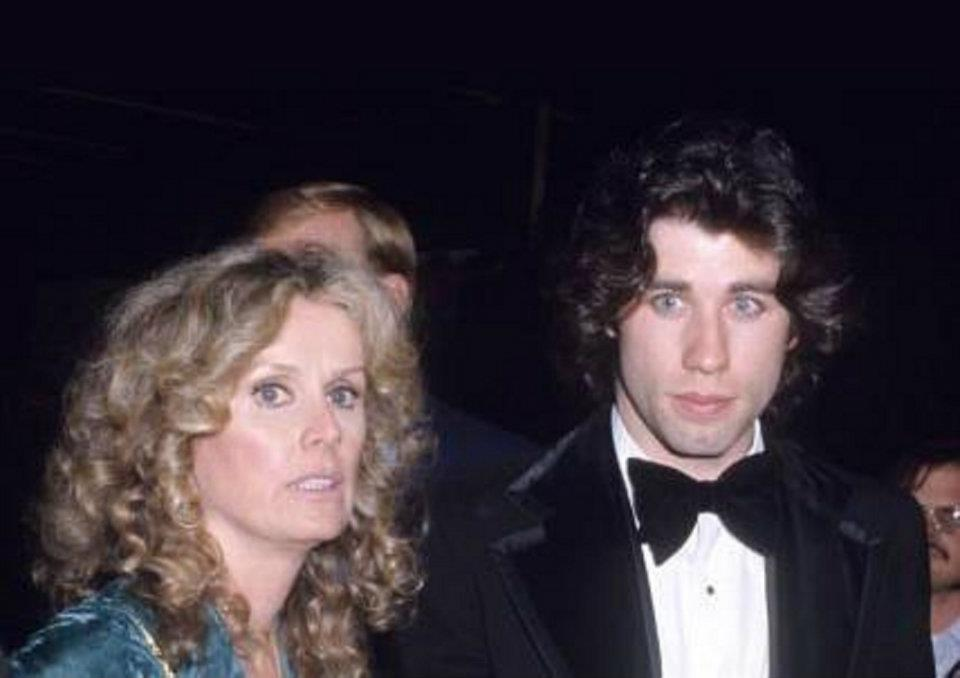 diana hyland and john travolta pictures
