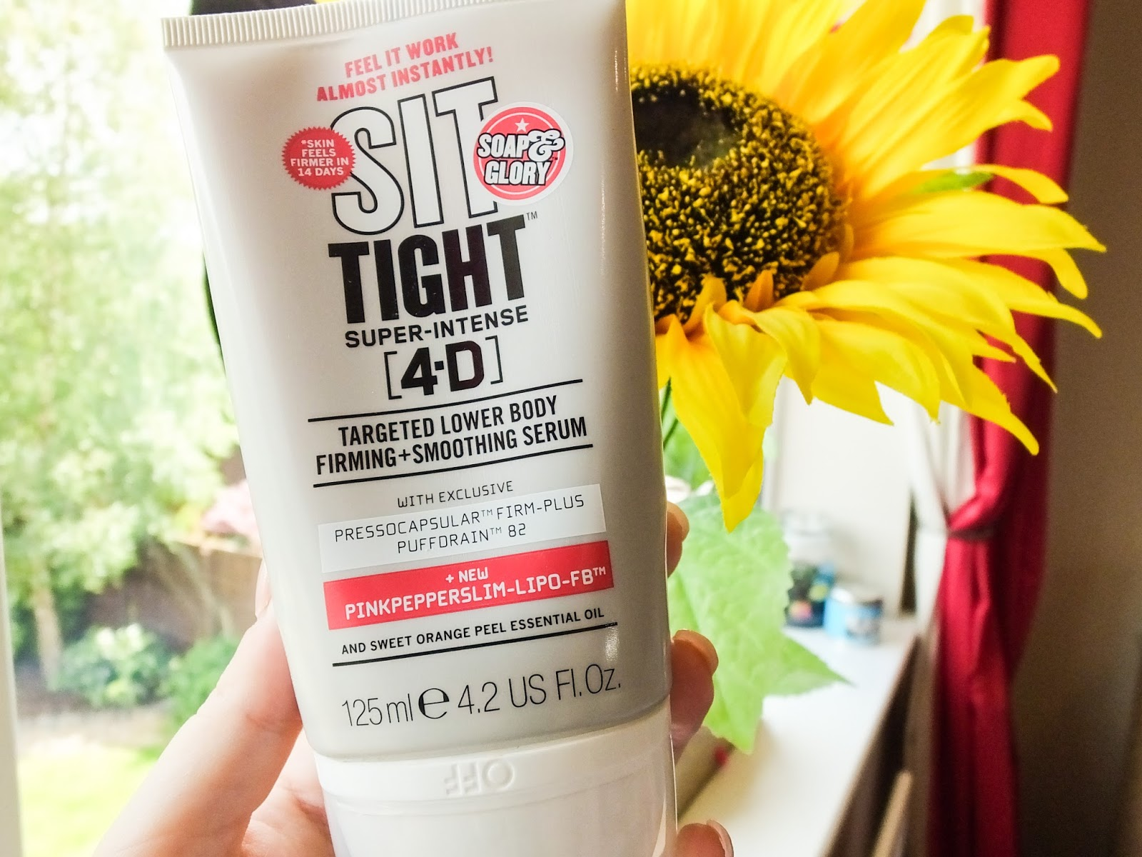 How It Works: Soap Glory Sit Tight Body FirmingSerum forecast