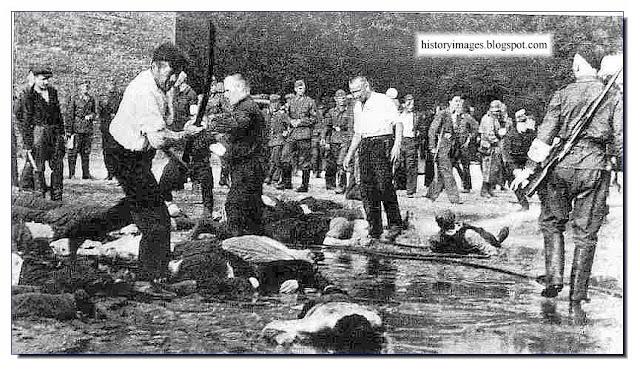 Einsatzgruppen A