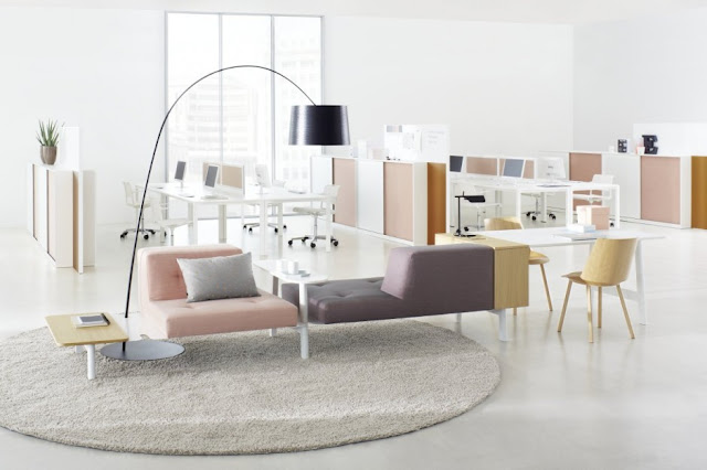 Docks Furniture Design