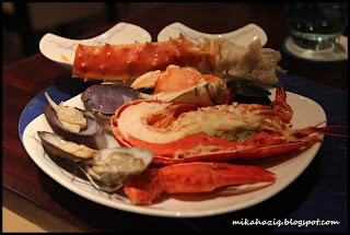 halal seafood singapore