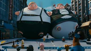2 fat pigs vs 5 cakes - 5 2