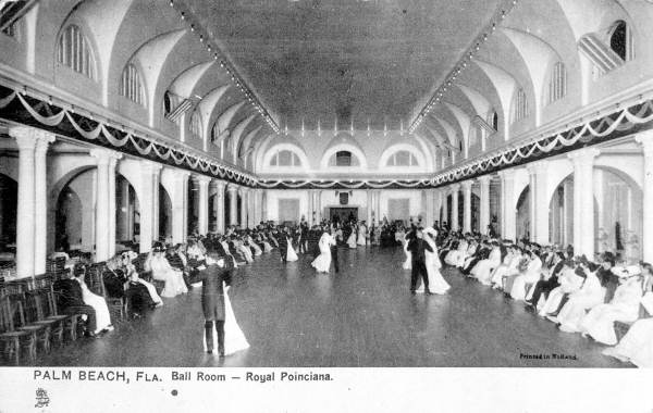 Historians Debi Murray And Richard Marconi Note That The Floor Of Church Came From Ballroom Dining Room Doubled As A When Events