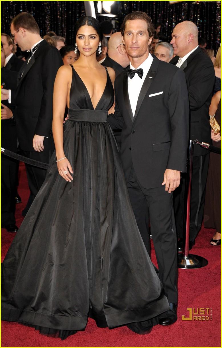 Matthew and Camila