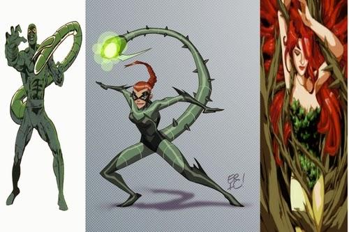 06-Scorpion-and-Poison-Ivy-comics-Eric-Guzman-Superhero-MashUp-www-designstack-co