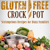 Gluten Free Crock Pot Recipes - Free Kindle Non-Fiction