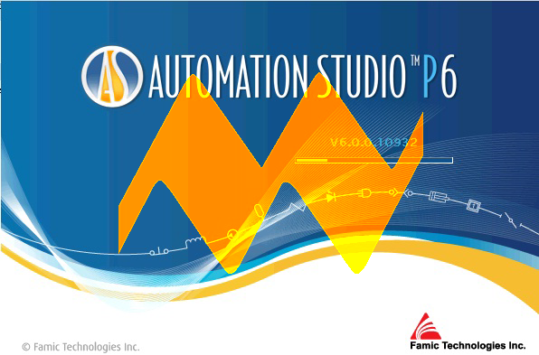 Automation Studio P6