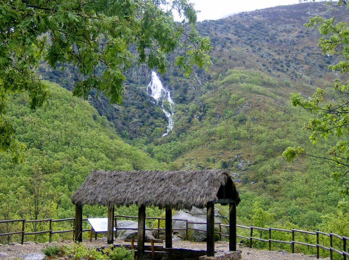 Reserva Natural Garganta de los Infiernos. Valle del Jerte