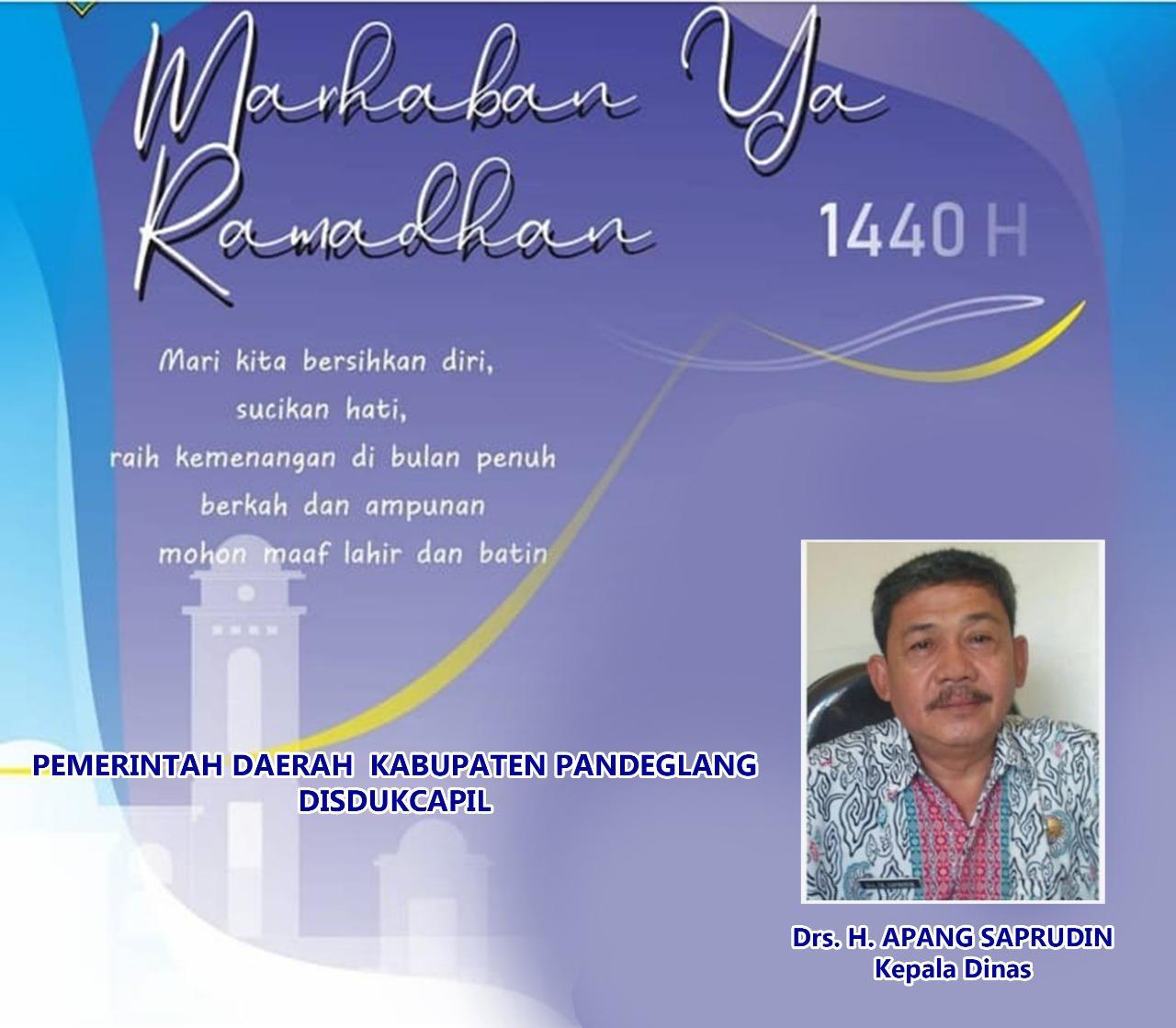 Drs.H.Apang Saprudin