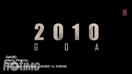 David 2013 Maria Pitache _ Official Video Song - TamilMusixx.blogspot