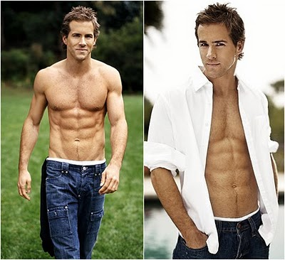 pictures of ryan reynolds shirtless. RYAN REYNOLDS WAS BORN