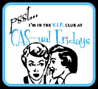 VIP @ Casual Fridays