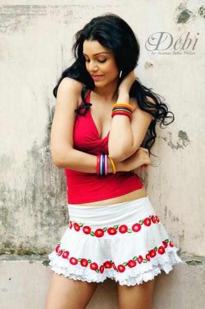 Debi Dutta Latest Images Collection